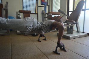 David Thuo Core Training in Kenya Africa