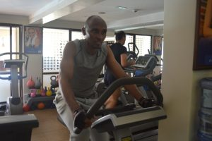David Thuo on Cardio Exercises in Africa